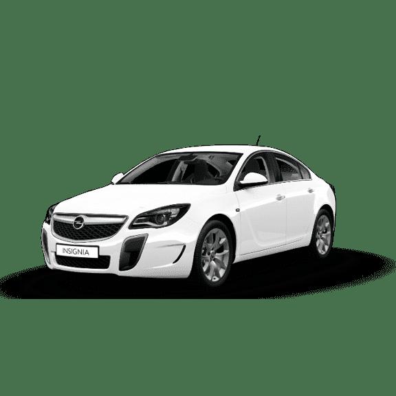 Выкуп Opel Insignia OPC